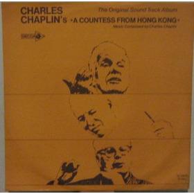 Trilha Sonora Do Filme A Condessa De Hong Kong - 1967