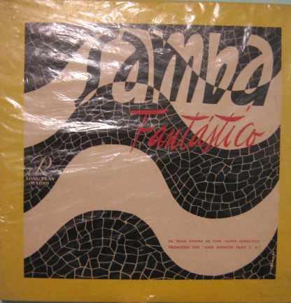 trilha sonora do filme   samba fantástico   - radio 004