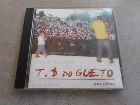 BAIXAR GUETO TURMA SONORA DO CD TRILHA
