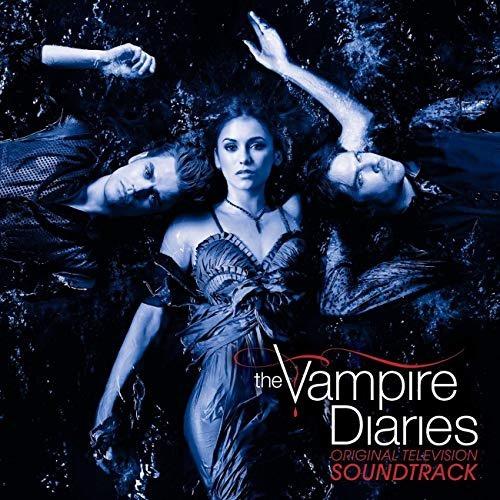 a trilha sonora de diarios de um vampiro