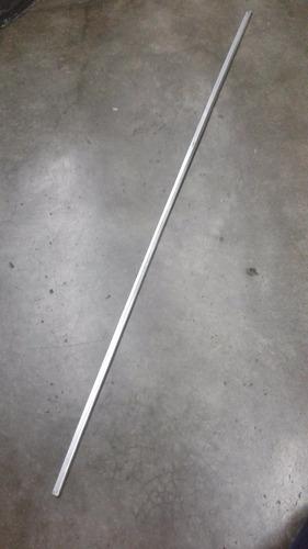 trilho capo fusca (macarrao onde encaixa a borracha)