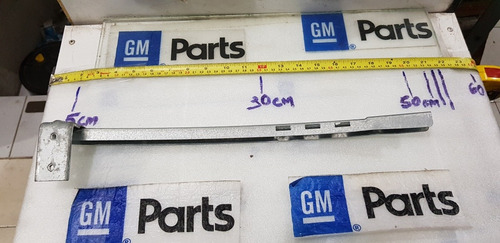 trilho guia traz da porta d/e corsa2p e picape de 95a97 gm