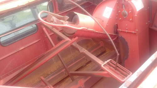 trilladora; trilladora agrícola; trilladora usada