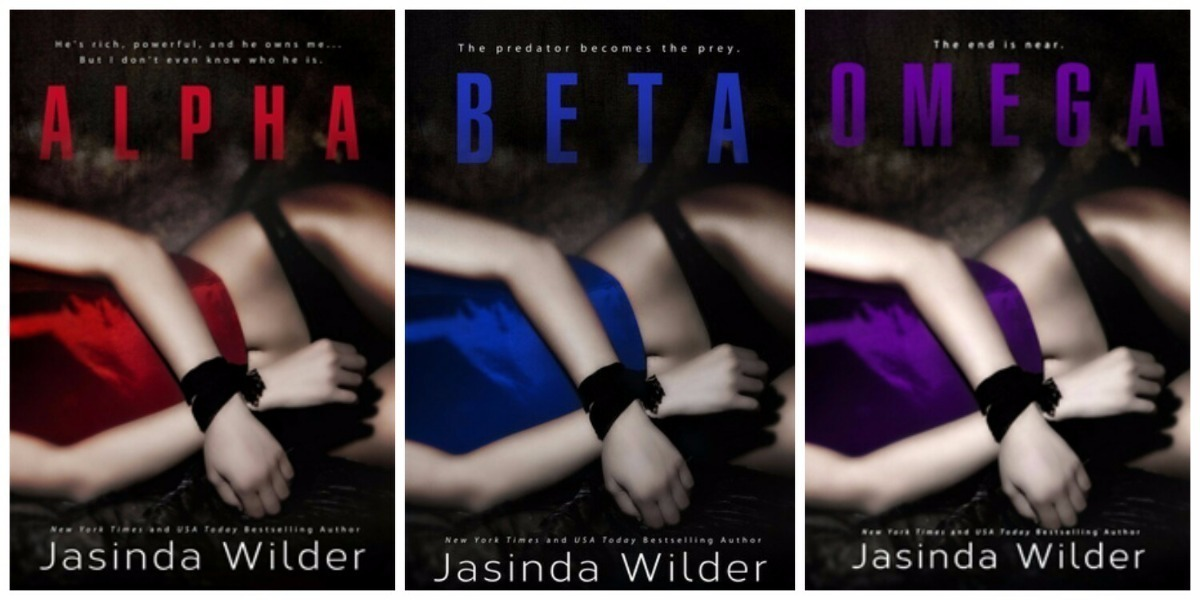 Alpha By Jasinda Wilder Epub