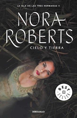 trilogía isla de las tres hermanas (3 libros) - nora roberts