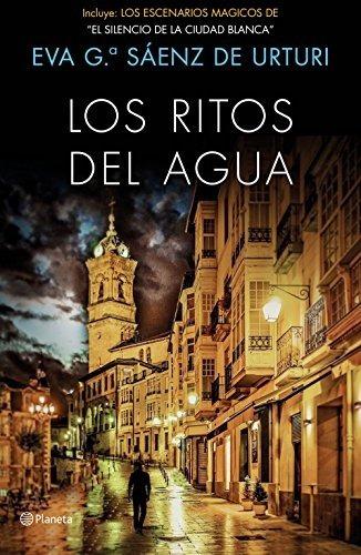 trilogía la ciudad blanca (2 libros) - eva saenz de urturi