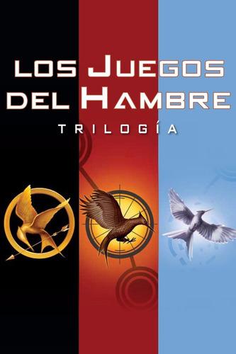 trilogia los juegos del hambre