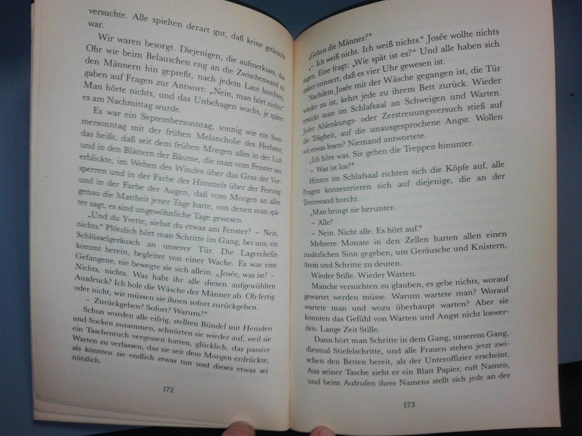 Trilogie Auschwitz Und Danach Charlotte Delbo Zona Norte 149160