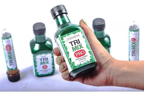 trimix treemix candy 45ml carbohidratos mejora sabor y aroma