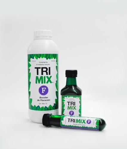 trimix treemix f 500ml - booster floración engorde + regalo!