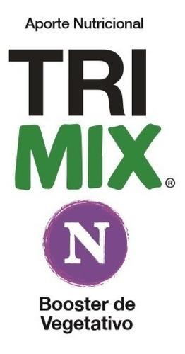 trimix treemix n 200ml - booster vegetativo