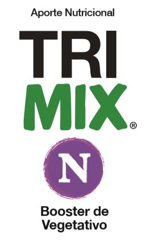 trimix treemix n  45ml - booster vegetativo