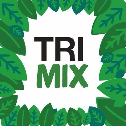 trimix treemix pro 45ml - bioestimulante crecimiento tricodermas