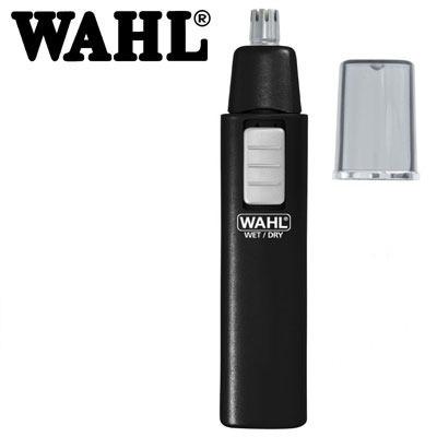 trimmer wahl 5567-308 depilador para nariz, oidos
