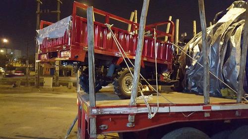 trimoto carga wanxin 200, 250 y 300cc. dist. autorizado lima
