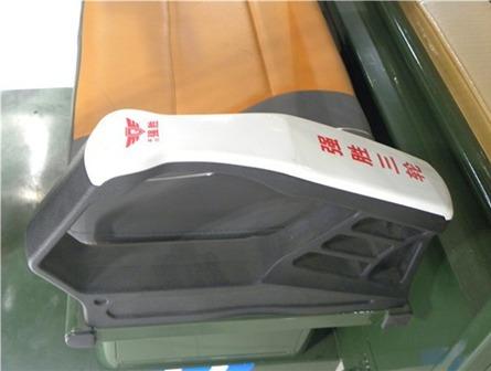 trimoto eléctrica para pasajeros con baterías a 12 meses