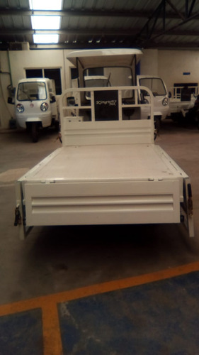 trimoto moto carro 2019 caja 1.80 m  700 kg con cabina