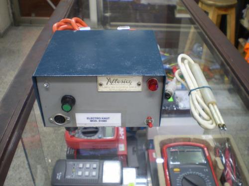 trincheta electrica para espuma plast