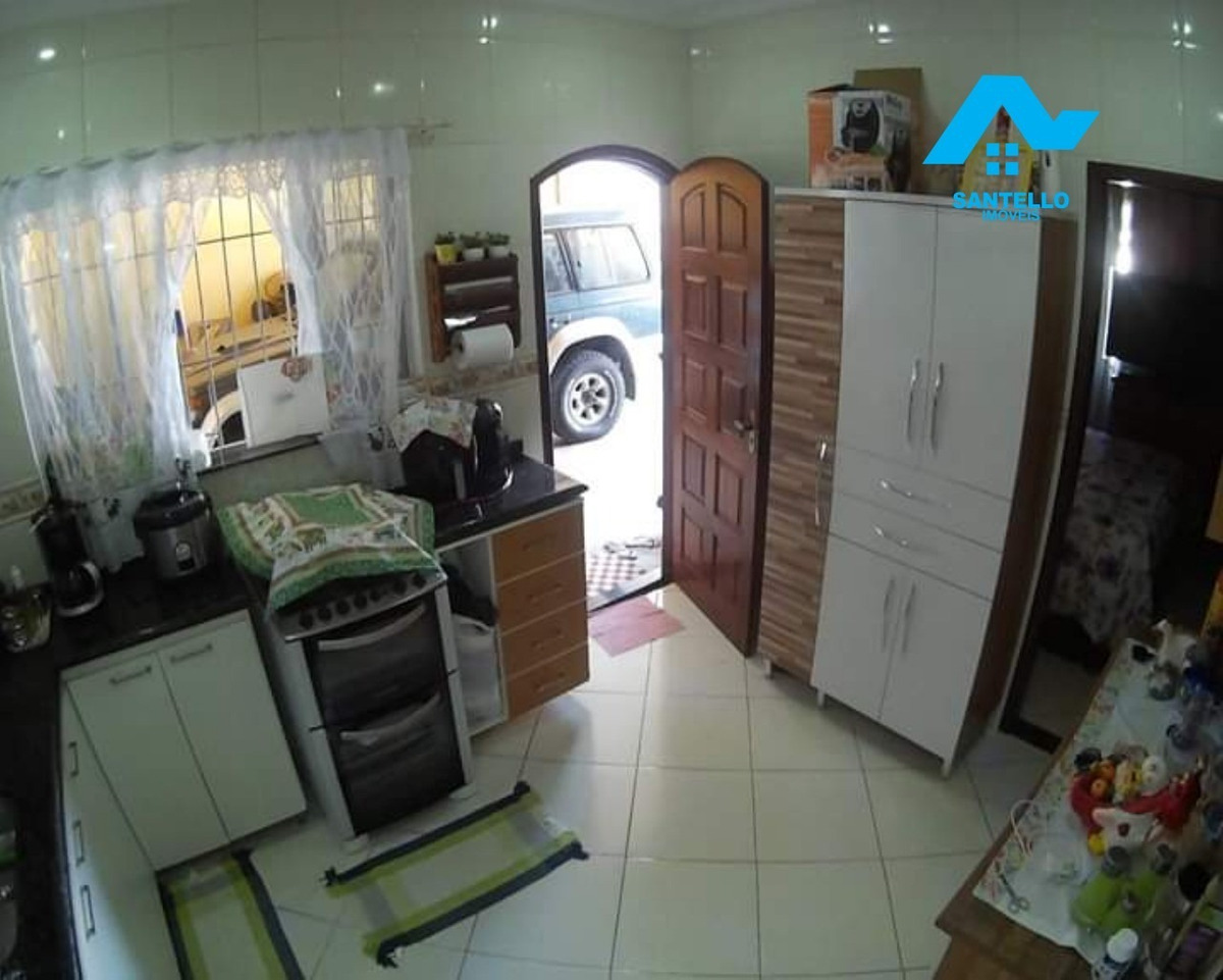 trindade - vendo ótima casa linear de 3 quartos, 2 banheiros, churrasqueira e garagem - ca00095 - 34104257
