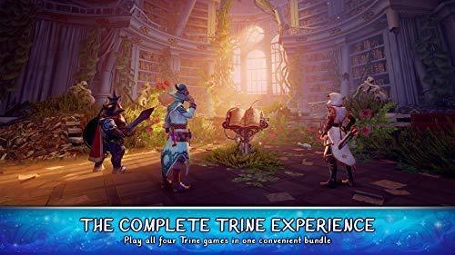 trine ultimate collection pc por modus
