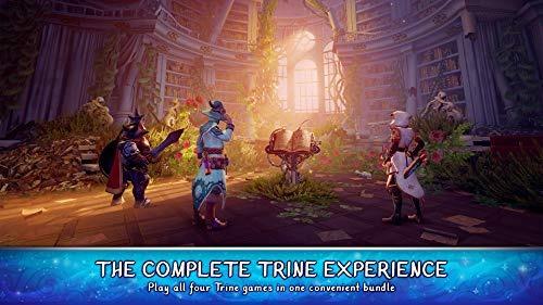 trine ultimate collection ps4 por modus