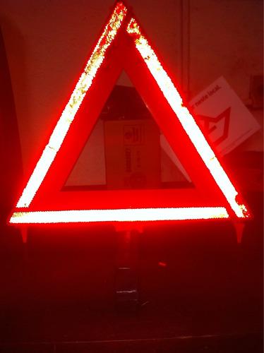 triângulo sinalizador vw passat audi a4 germany
