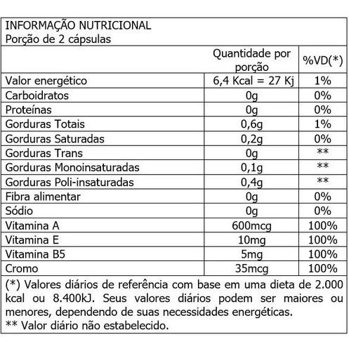 trio active inibidor de apetite redução de peso kit 180 caps