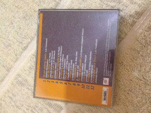 trio los panchos  cd edicion mexicana