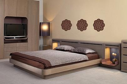 trio mandalas mdf 3 mm cru escultura de parede 30 x 30 cm r 21 99 em mercado livre. Black Bedroom Furniture Sets. Home Design Ideas