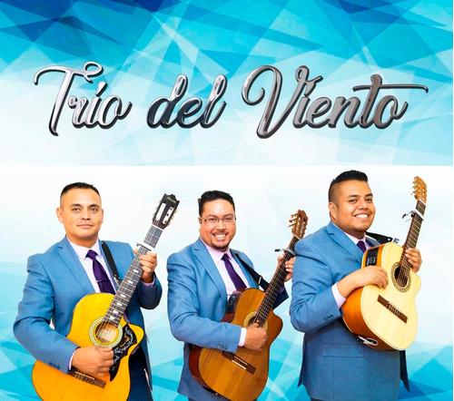 trio musical bohemio (serenatas, y eventos sociales).