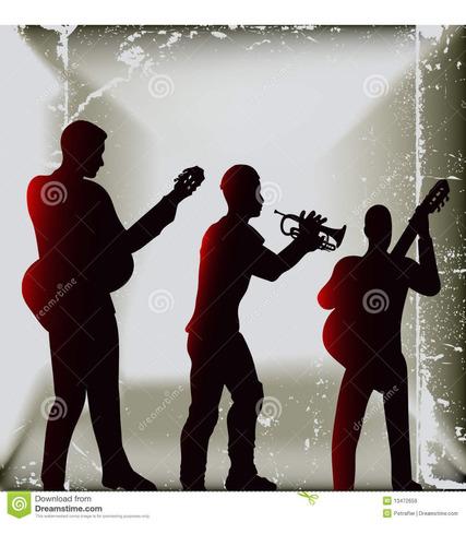 trio musical de rock and roll de todos los tiempos