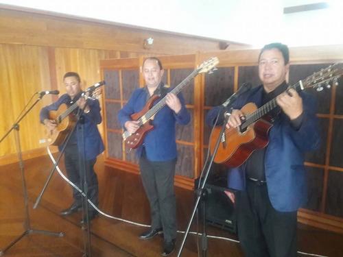 tríos de cuerda bogota trio chambu
