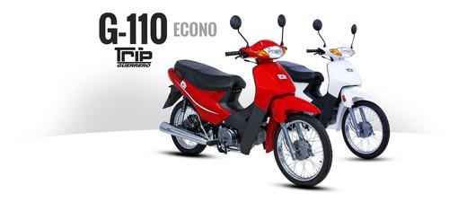 trip 110 automatica