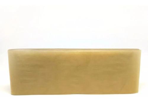 tripa artificial de colágeno para salame calibre 55 - 30 m
