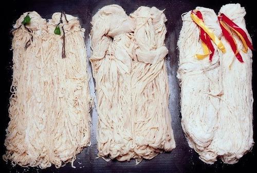 tripa natural de carneiro  - fios longos- calibre 20/22- 90m