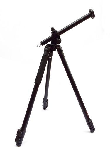 tripé benro foto vídeo a2970f p/ 10kg coluna multi ângulos