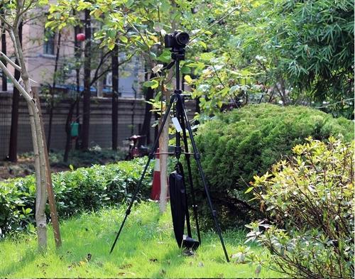 tripé câmera suporte