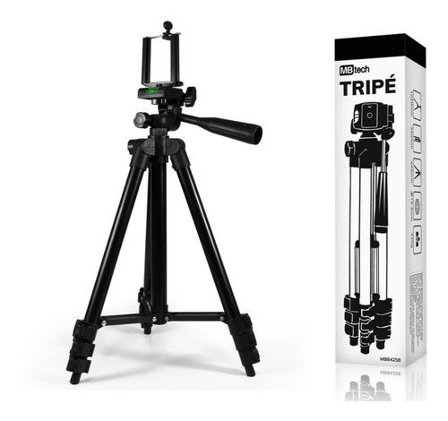 tripé câmeras fotográfica profissional 1m fotografia suporte