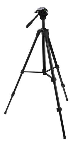 tripé e monopé profissional weifeng wt-3907 1.80m com bolsa
