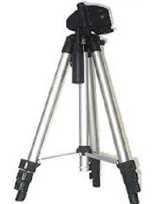 tripe fotografico universal canon nikon 110cm em aluminio pa