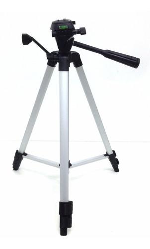 tripe maquina fotografica 1,35cm + bolsa 3420m