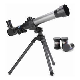 Tripé Monocular Telescópio Astronómico Profissional Noite