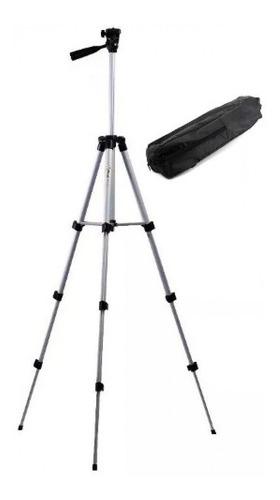 tripe para câmera digital, dslr e filmadora atl 1,06 wt-3110