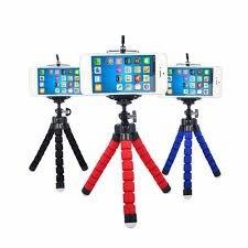 tripé para câmeras