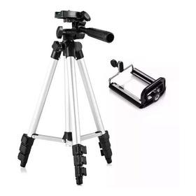 Tripé Universal Câmera Celular 1,00 Metros 100% Nf