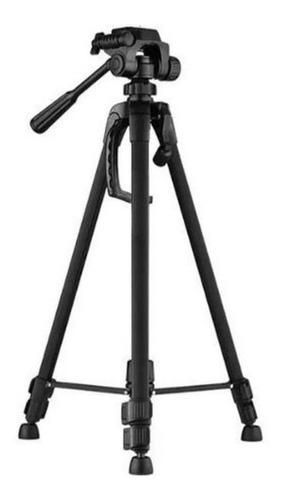 tripé universal fotográfico profissional nikon canon 1.50 cm