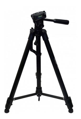 tripé universal  tr 672 1,70para câmeras fotográficas