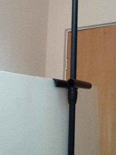 tripie banner porta foto tripie porta rígidos o tela impresa