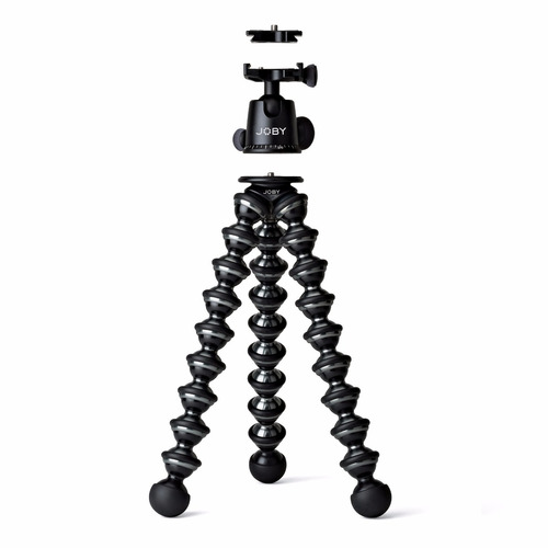 tripie gorillapod focus & ballhead x negro joby a0002082
