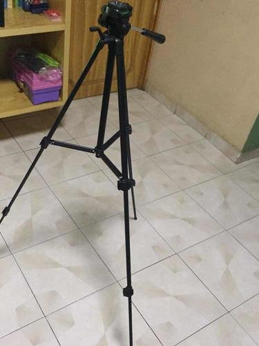 tripie para cámara